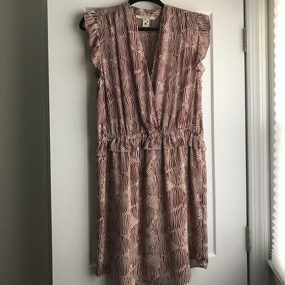 Scotch & Soda Dresses & Skirts - Scotch and Soda Printed Dress NWOT